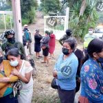 Asaltan a mujeres que iban en taxi mixto-rural, en Coscomatepec
